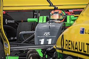 FR2.0 Spa: Eerste race halverwege gestaakt vanwege mist