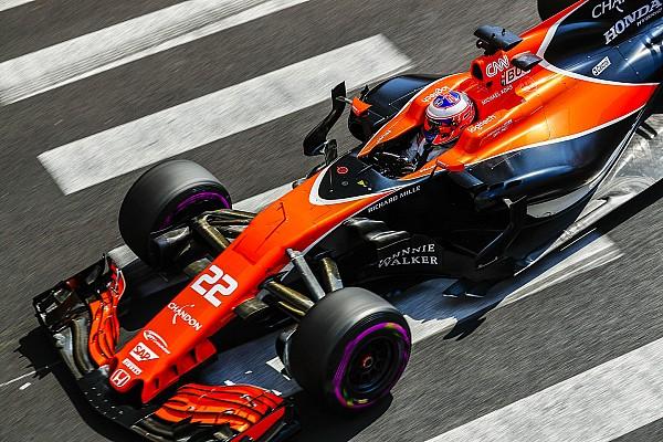 Formel 1 News Jenson Button bei F1-Comeback:
