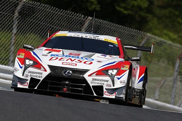 Ковалайнен выступит на машине Super GT в демо-заездах на финале DTM