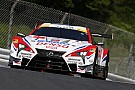 Super GT Kobayashi en Kovalainen worden teamgenoten in Super GT