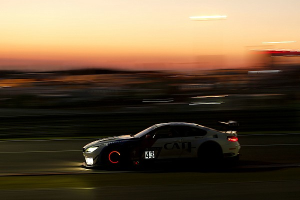 Endurance Qualifying report Nurburgring 24h: Farfus takes provisional pole for BMW