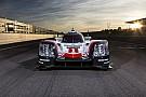 WEC Ezzel sem érdemes szépségversenyen indulni: Porsche 919 Hybrid