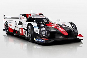 WEC BRÉKING A Toyota rágyúrt a minőségre: idén meg kell szerezni a győzelmet Le Mansban!