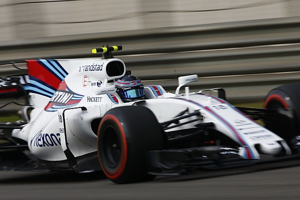 "Stroll: China qualifying breakthrough ""huge"" for confidence"