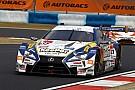 Super GT Okayama Super GT: Hirakawa, Cassidy win season opener