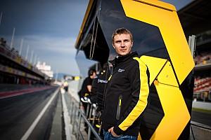 Формула 1 Интервью «Не пилотировал полгода, конечно не терпится». Сироткин о тестах Ф1