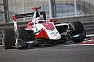 GP3 в Абу-Дабі: Альбон скорочує відставання від Леклера завдяки поулу