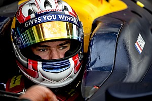 FIA F2 Qualifying report Abu Dhabi GP2: Gasly dominates qualifying, closes in on Giovinazzi