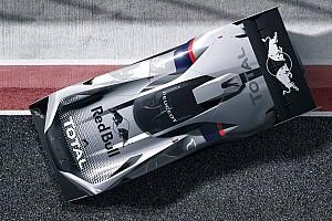 eSports Самое интересное Peugeot показала гиперкар для Gran Turismo