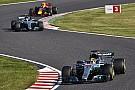 Formula 1 Mercedes: Performans sorunları ilerlememizde yardımcı oluyor