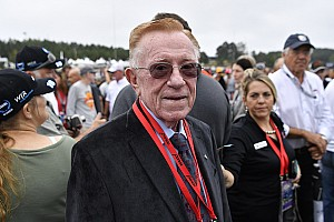 В Америке умер владелец гоночного бизнеса и глава команды Дон Паноз
