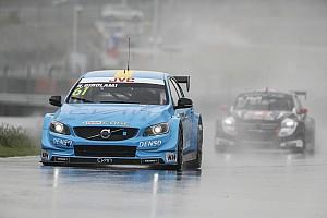 WTCC Новость Организаторы WTCC присудили пилотам очки за вторую гонку