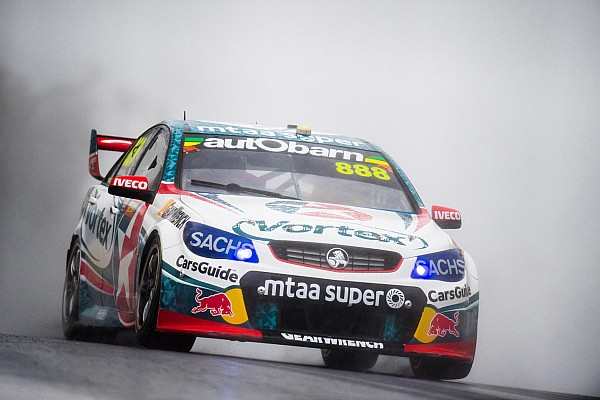 Supercars New major sponsor for Lowndes in 2018