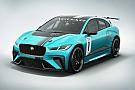 OTROS MONOPLAZAS VIDEO: el nuevo Jaguar I-PACE eTROPHY
