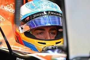 Le Mans Nieuws Toyota staat open voor Le Mans-zitje Alonso in 2018