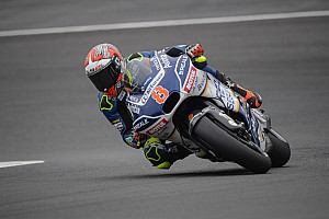 MotoGP Practice report FP1 MotoGP Austria: Barbera ungguli Dovizioso, Rossi ke-12