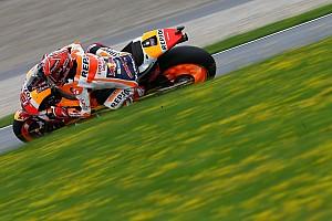 MotoGP Réactions Márquez, poleman surprise en Autriche