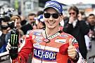 Lorenzo yakin juara bersama Ducati di Red Bull Ring