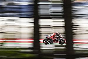 MotoGP Réactions Malgré sa bonne qualif, Petrucci inquiet pour la course