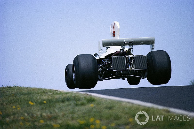 Miért James Hunt volt a legmenőbb F1-es versenyző?