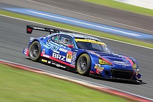 Aktivitas balap Subaru musim 2018