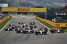 FIA: F1 não tem