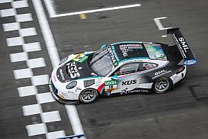 GT-Masters Rennbericht GT-Masters 2017 in Oschersleben: Doppelsieg für Porsche im 1. Rennen