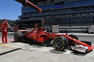 Mercedes: van egy csapat, mely rendkívül gyors volt pénteken