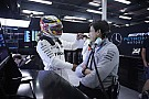 How a kitchen meeting helped reset Hamilton/Mercedes relationship
