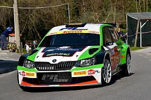 CIR Ultime notizie Luca Rossetti al via del Rally Due Valli: prenderà il posto di Perico