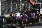【F1】クビアト、信頼性不足に苦言「こういうことが続いて欲しくない」