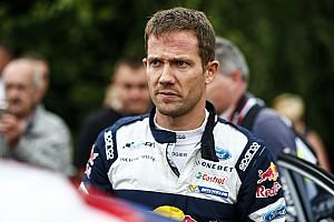WRC Nieuws M-Sport