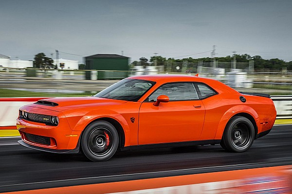 Automotive Noticias de última hora VIDEO: Vin Diesel estrena comercial del Dodge Demon de 852 CV