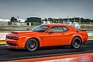 Automotivo Vin Diesel estrela comercial do Dodge Demon de 852 CV
