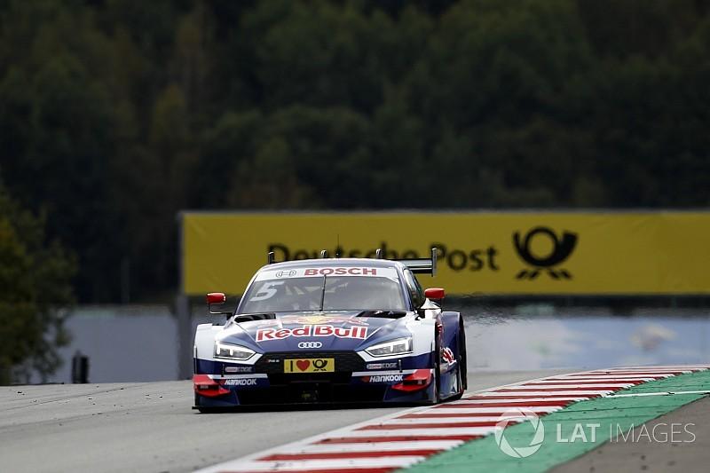 Red Bull Ring DTM: Ekström kazandı, puan farkını açtı!