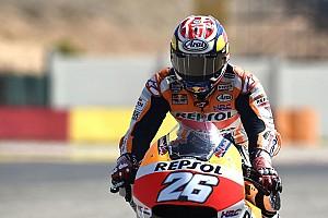 MotoGP Noticias de última hora Pedrosa a Rossi: