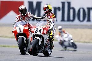 MotoGP News Kevin Schwantz: Warum die moderne MotoGP ein Hit ist