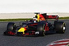 Ricciardo: Red Bull masih 'bingung' dengan set-up mobil