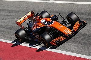 Honda pede desculpas aos pilotos da McLaren