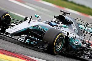 Formule 1 Résumé d'essais Barcelone, J3 - Bottas bat le record du circuit avant la mi-journée