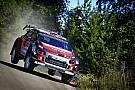 WRC Meeke: Finlandiya performansım Polonya'nın kalıntısıydı
