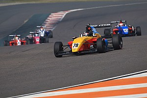 Indian Open Wheel Preview Red Bull juniors join entry list for MRF Challenge finale