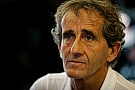 Formula 1 Prost joins Renault F1 team in advisory role