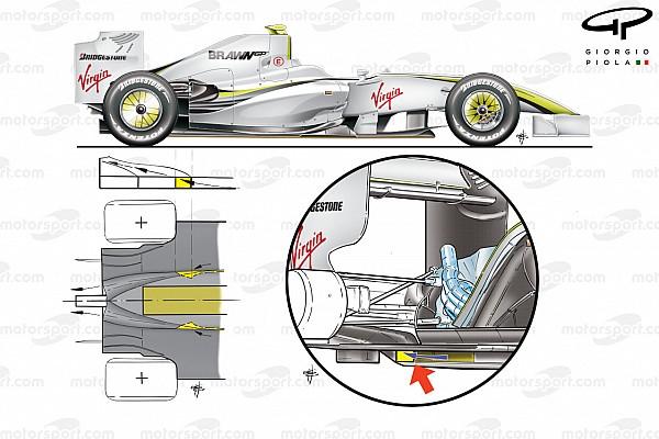 F1 Artículo especial F1 en retrospectiva: La llegada de un nuevo siglo
