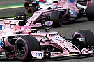 Force India awaiting