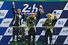 WEC Le Mans winner Serra earns extended Aston Martin WEC deal