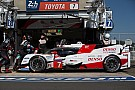 Le Mans Toyota simulating random failures to prepare for Le Mans