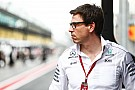 Вольф признал превосходство Ferrari