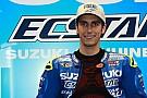 Alex Rins – Nach MotoX-Crash Teilnahme an Argentinien-MotoGP fraglich