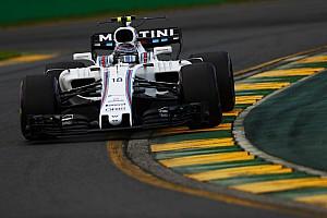 Formula 1 Ultime notizie I commissari convocano la Williams per la sostituzione del cambio di Stroll